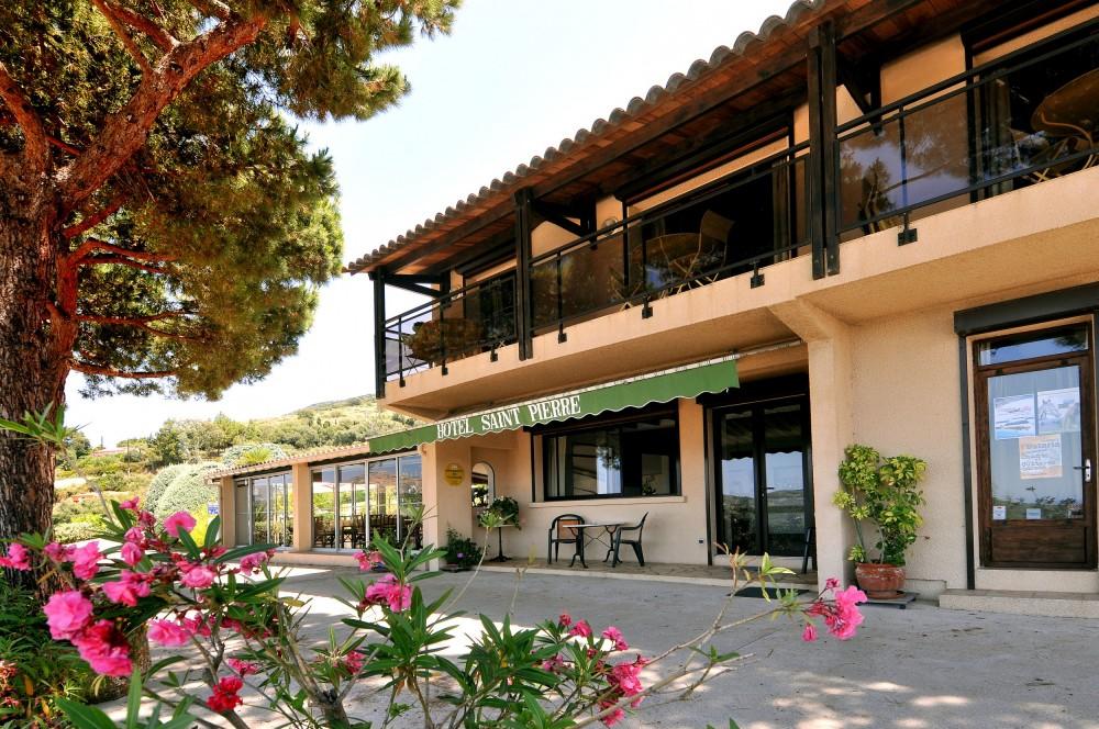 Domaine Saint Pierre Cargèse Hôtel-Résidence de tourisme 4 étoiles