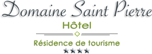 Domaine Saint Pierre - Cargèse